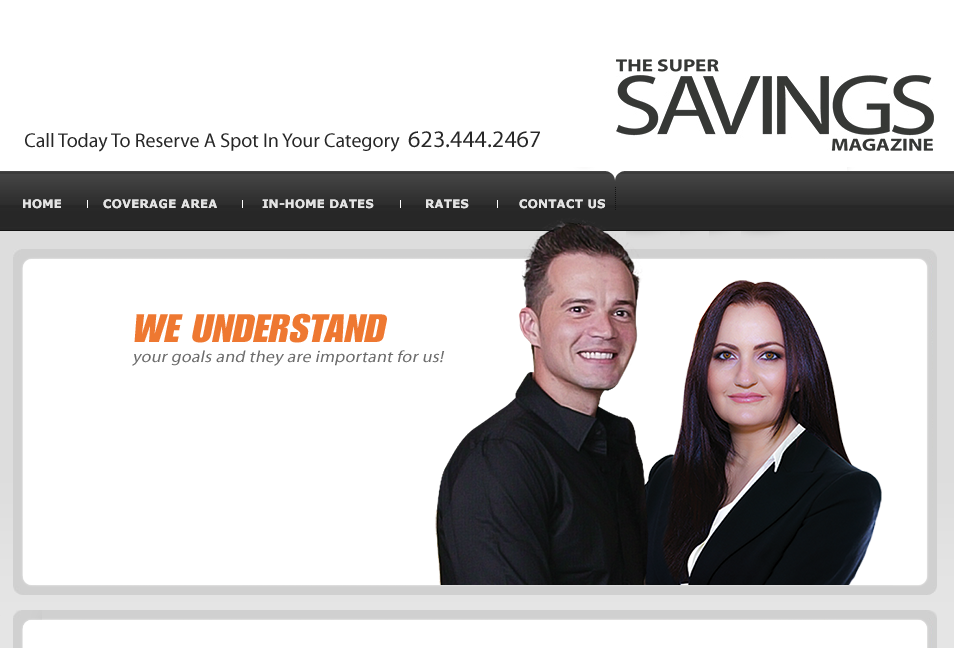 <Valentin Berechet, Lavinia Berechet. We understand your goals and they are important for us!>